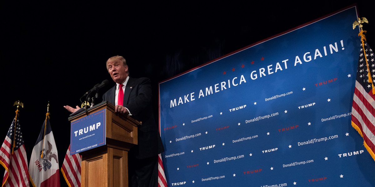 The Twitter Feeds You Need to Keep Up with Tonight's GOP Debate