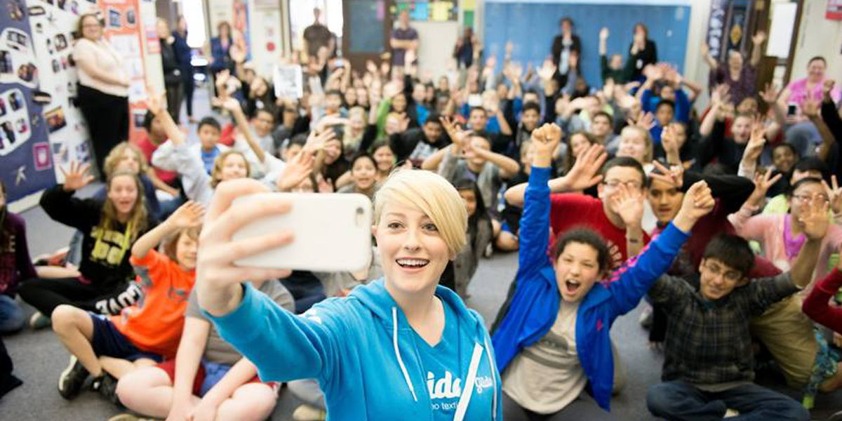 How the Deaf Community Made a Video Messaging App an Unexpected Hit