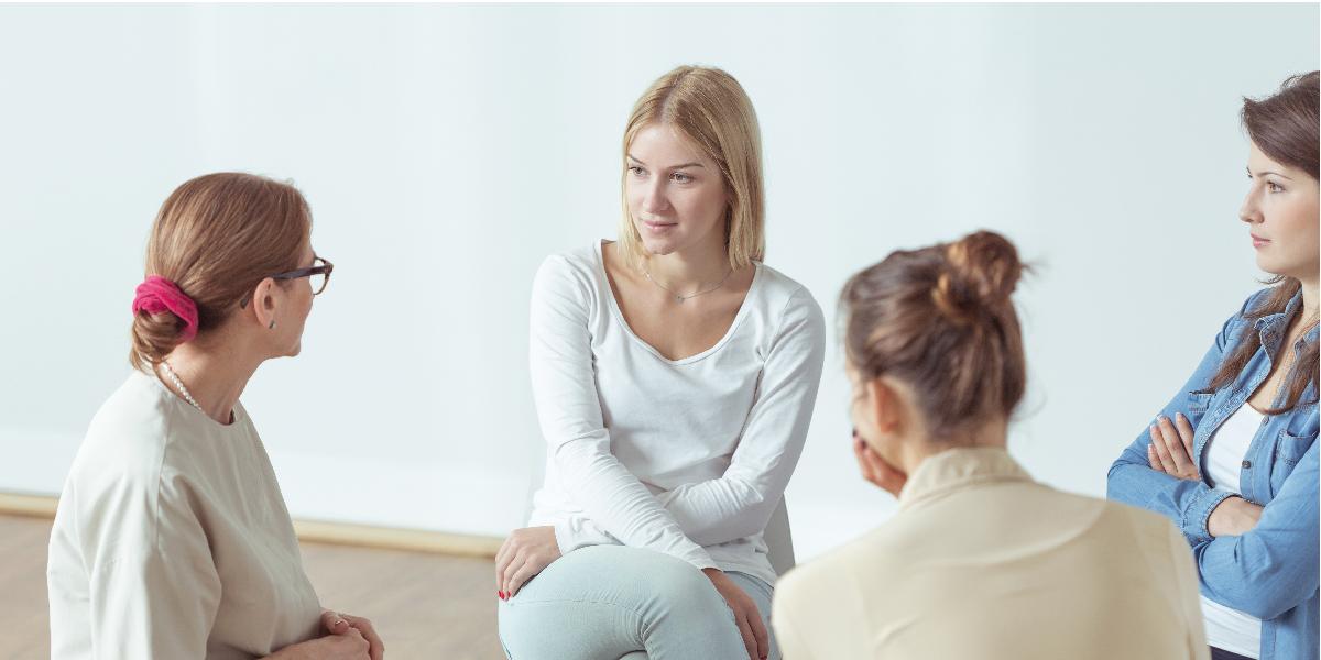 тренинг с психологом знакомство