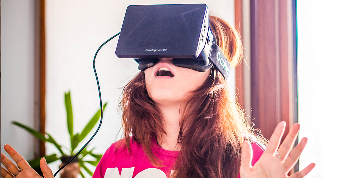 Don't Care About Virtual Reality? Here's Why You Should