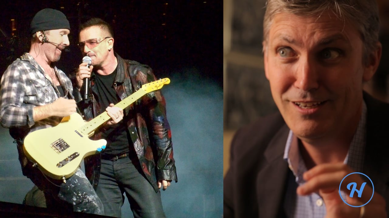 How U2 Made Mistakes to Make More Hits