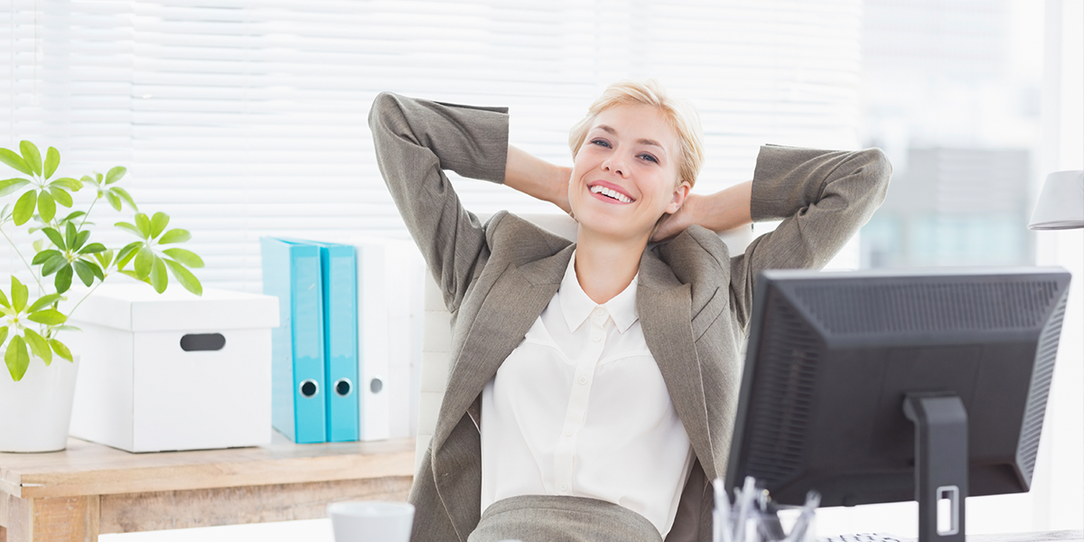 These Happiness Tips Are VSFW (Very Suitable for Work)