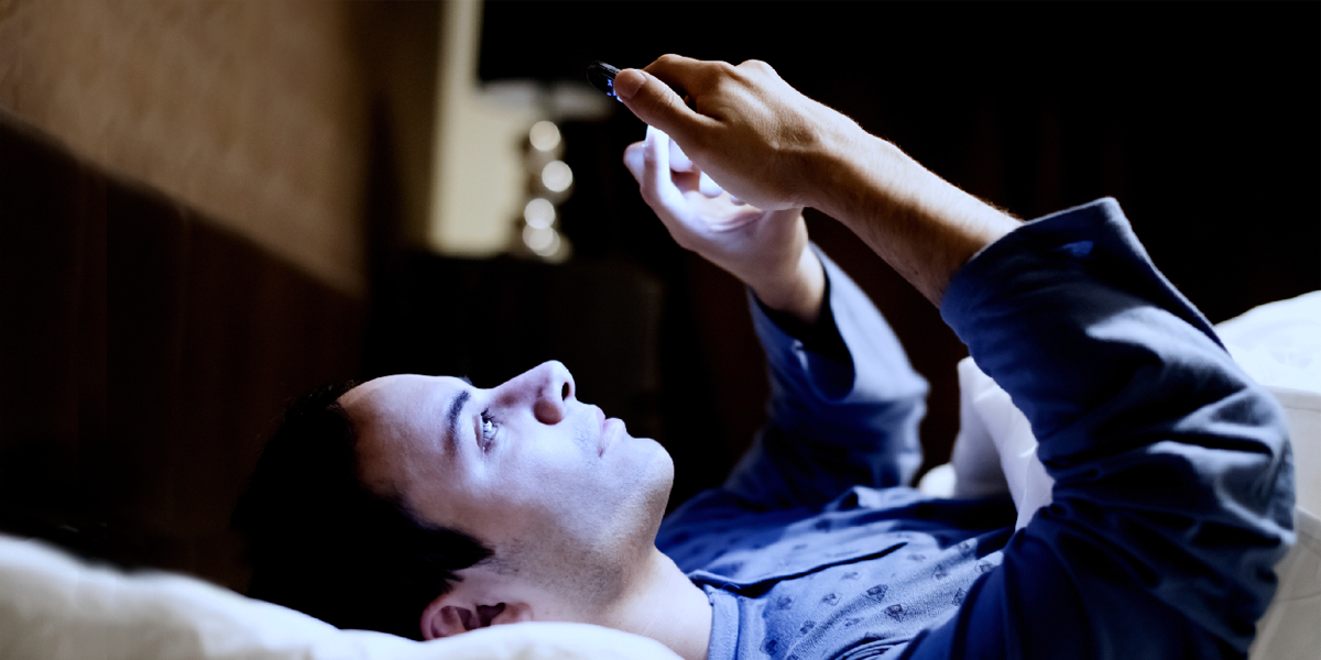 Are Your Social Media Habits Ruining Your Sex Life?