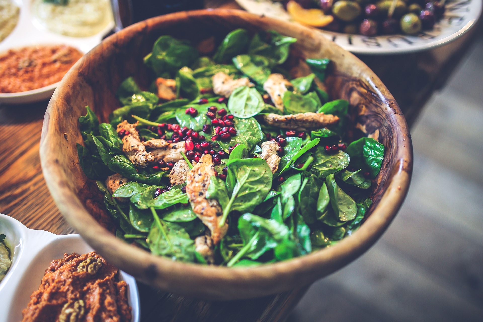 7 Tried-and-True Strategies to Cultivate Healthy Eating Habits