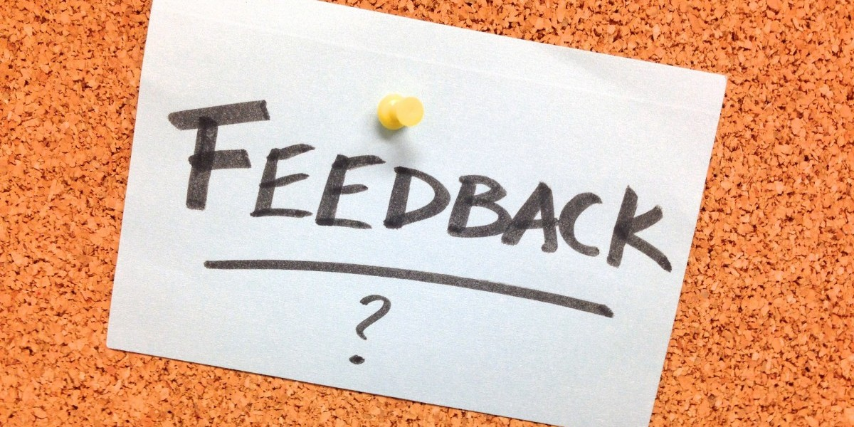 Designing a Product? Here's How to Get the Most Out of User Feedback