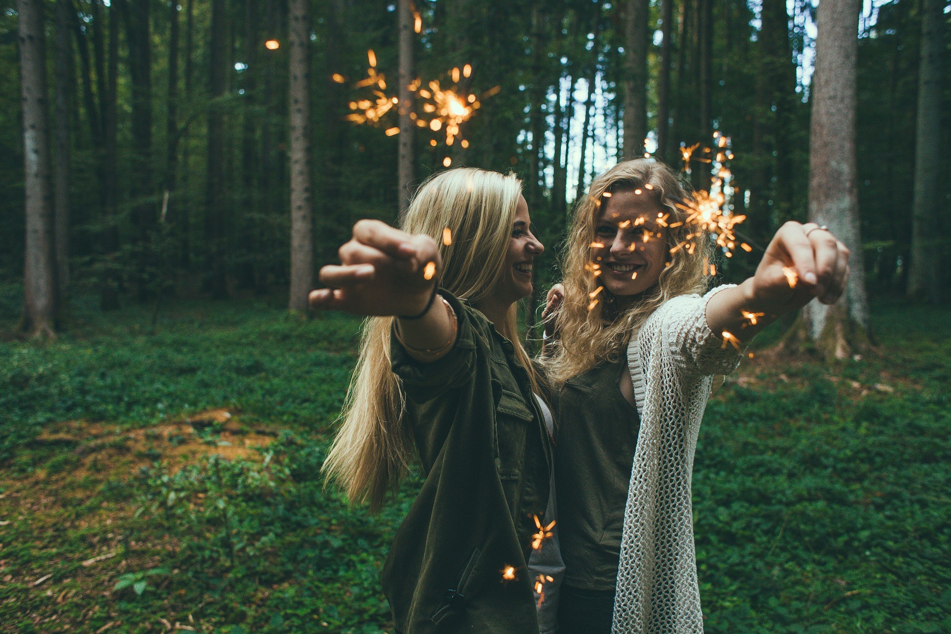 7 Tips for Making New Friends