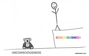 consciousness-binary