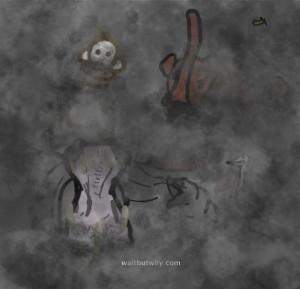 animals-in-fog-600x578