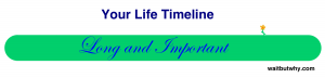 life-timeline