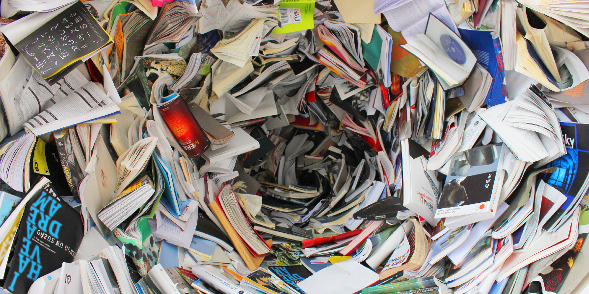 13 Tips To Help You Conquer Your Reading List