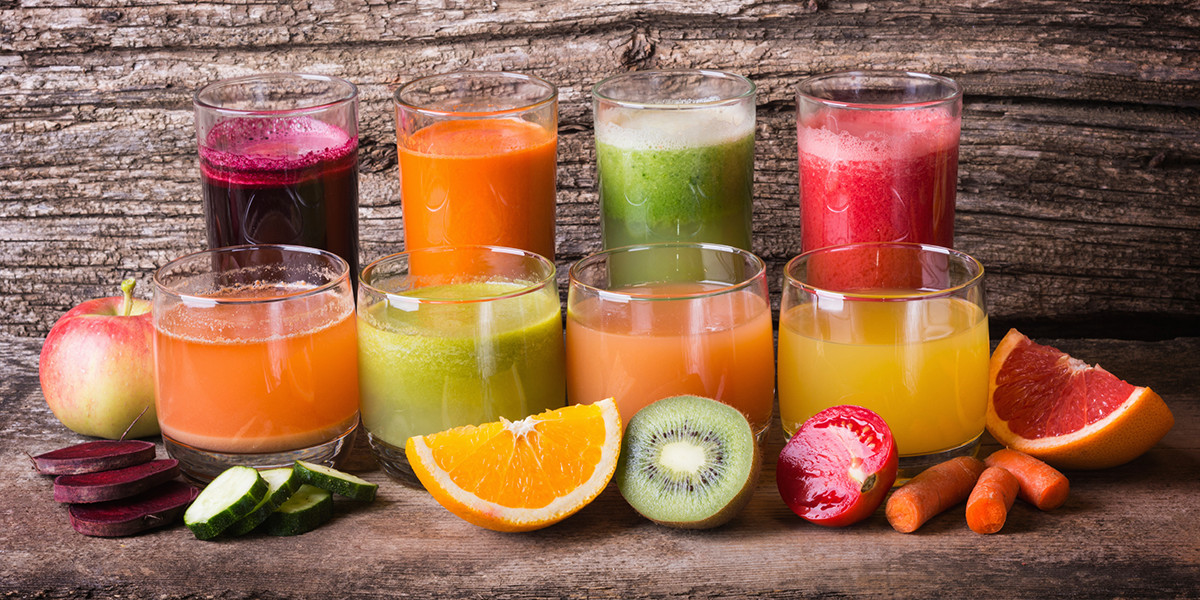 Juicing: Stupid and Pretentious or Nourishing and Enlightening?