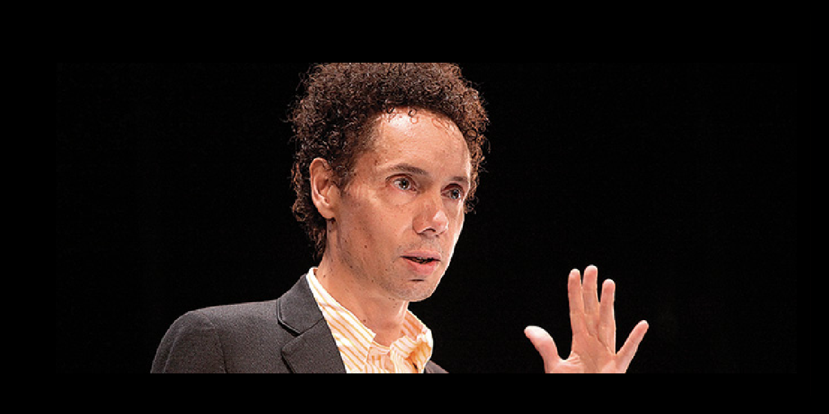 What Malcolm Gladwell Knows About Selling Ideas