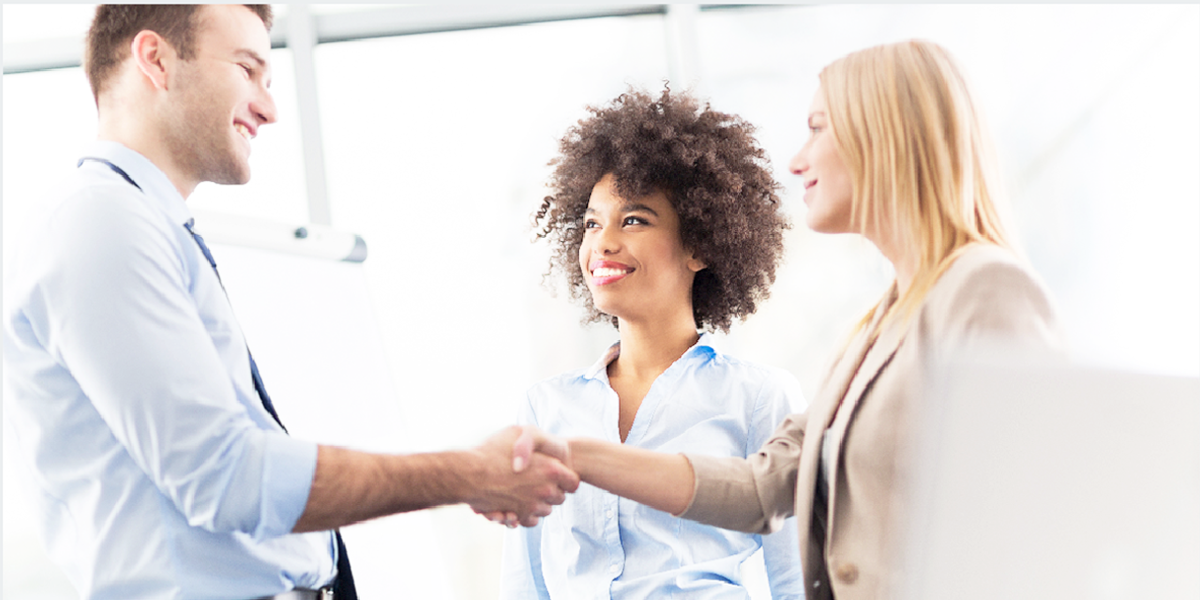 How Diversity Helps Your Business Thrive