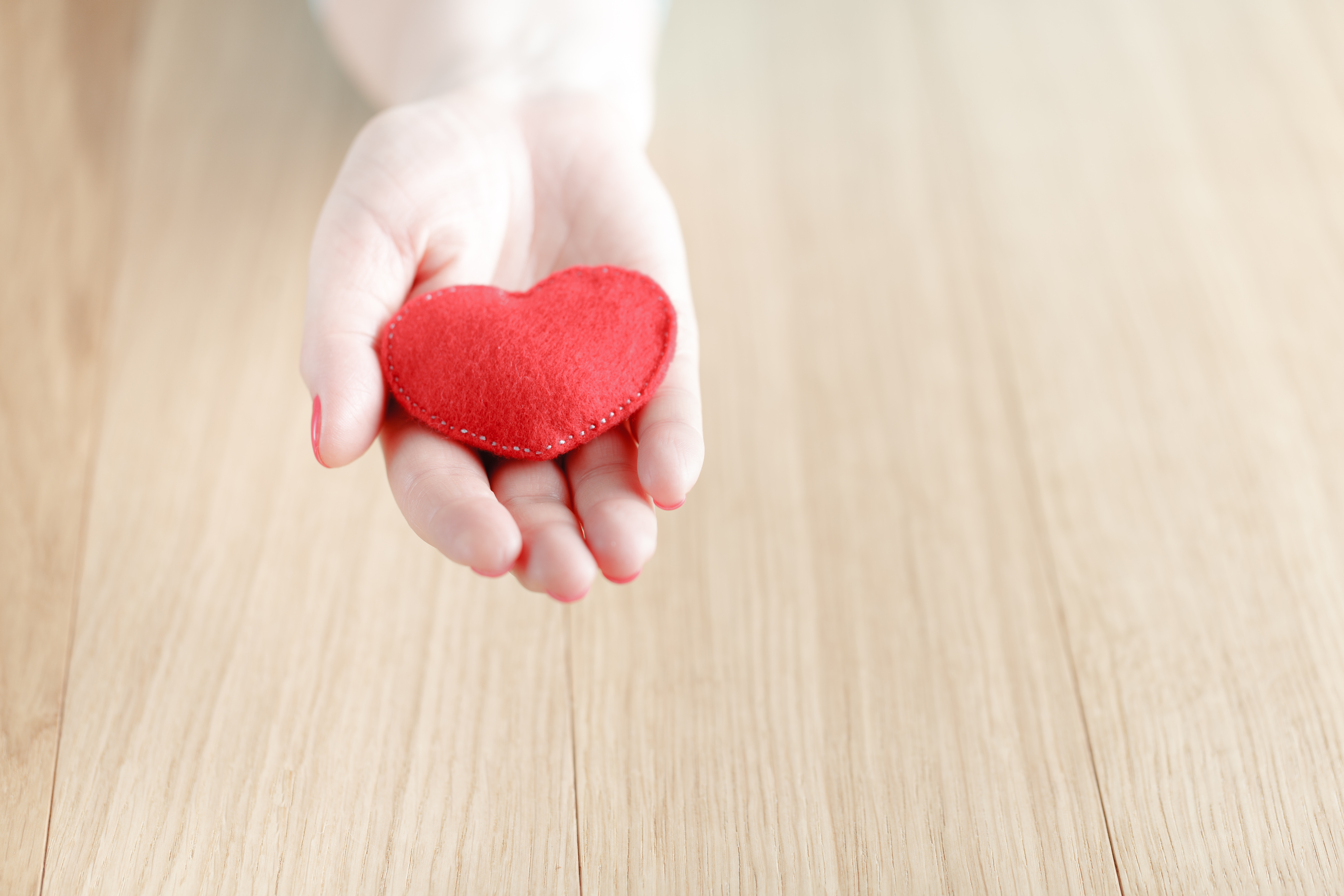 How You Might Be Undermining Your Own Generosity
