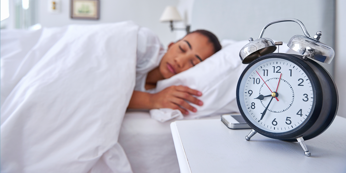 9 Ways to Make Up for This Week's Lost Hour