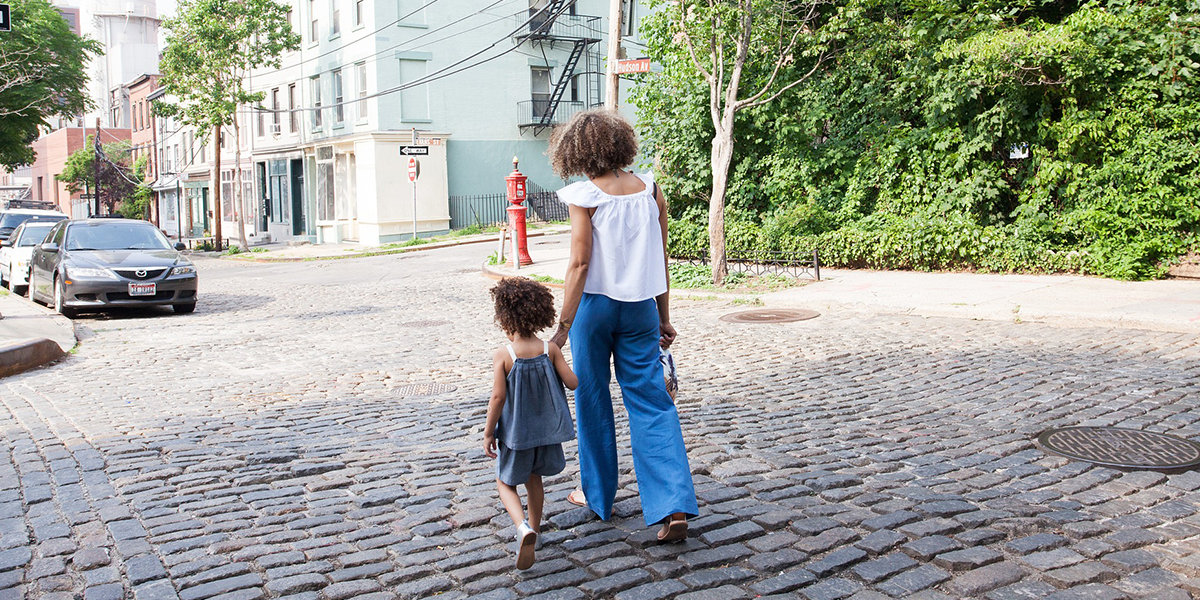 So You're Going To Become a Stay-at-home Parent — Here's What You Should Know