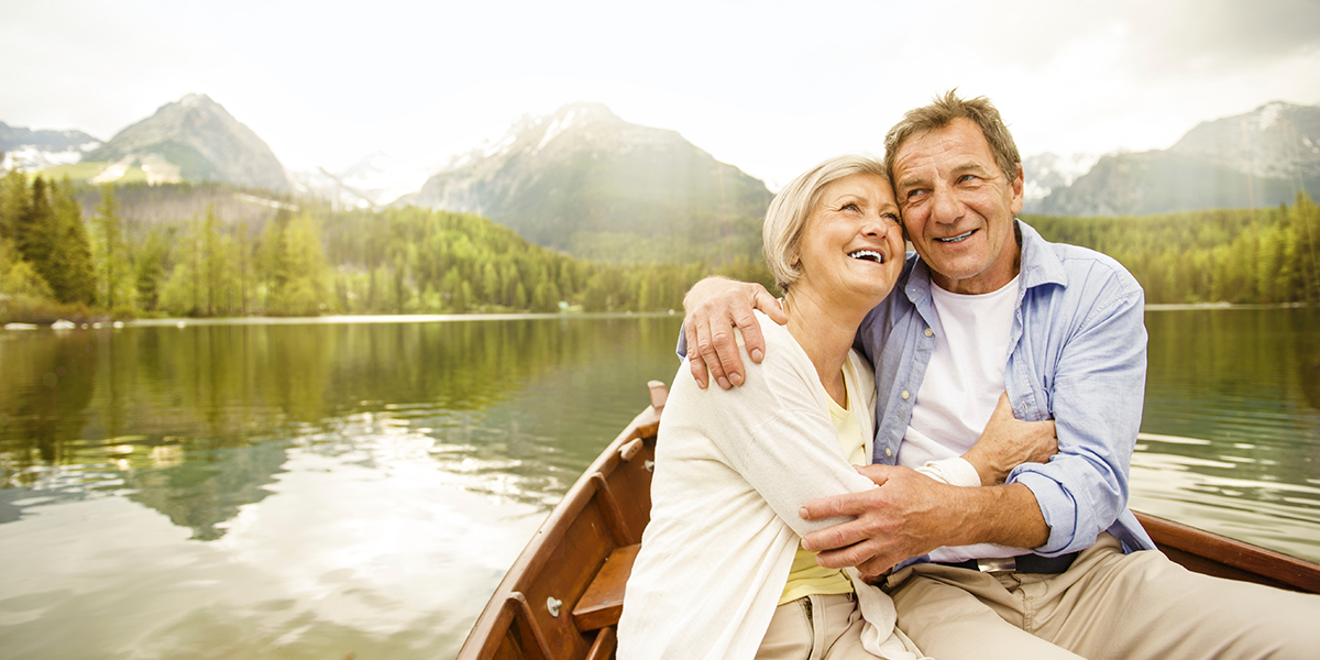 What We Get Wrong About Retirement