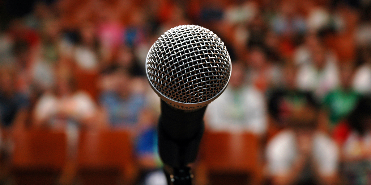 9 Go-To Tips for Public Speaking