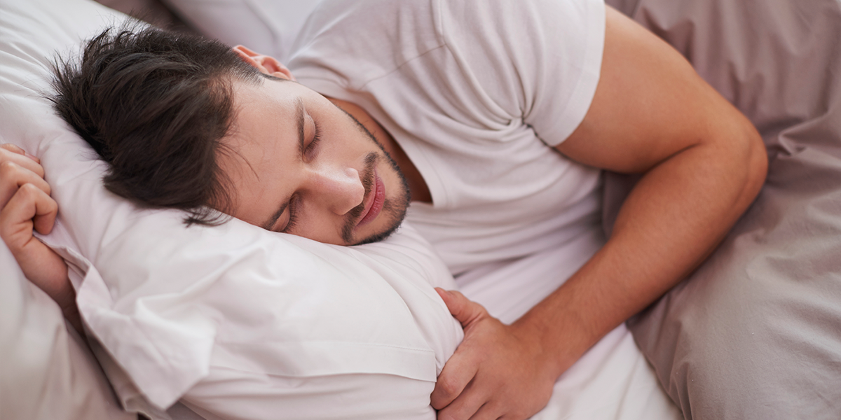 Sleep! How To Get More Of It And More Out Of It