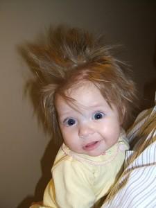 bedhead-baby
