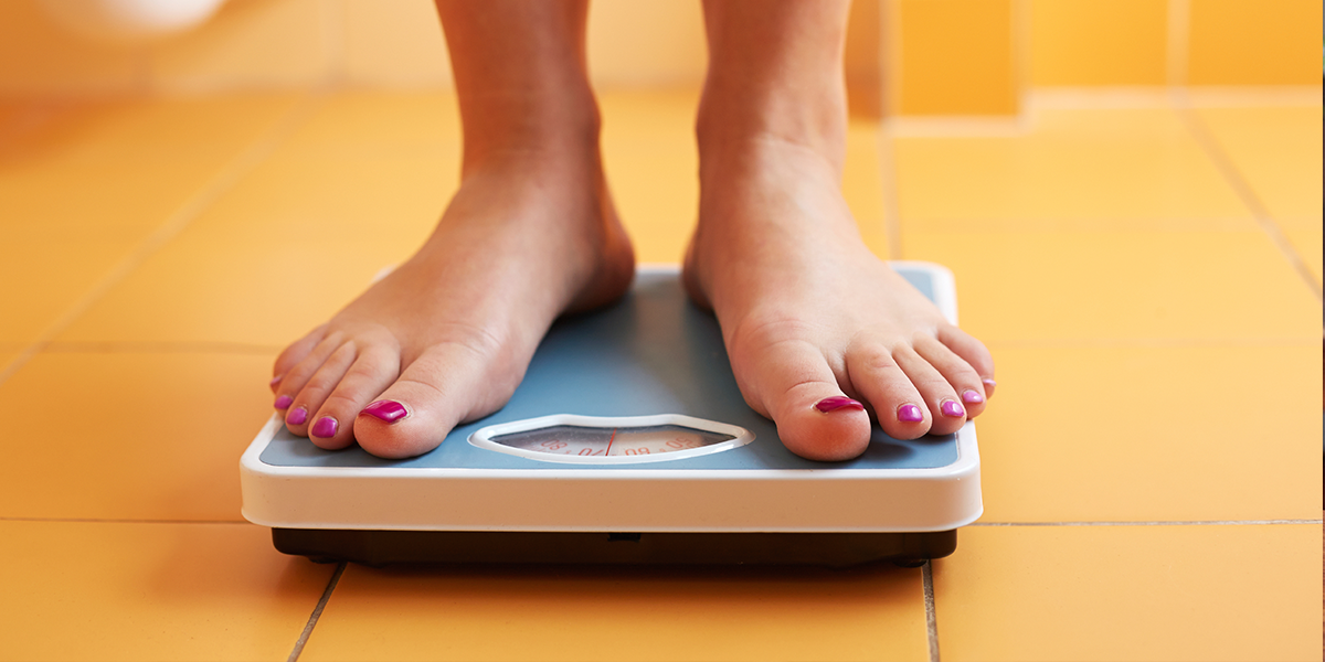 10 Reasons You Aren't Losing Weight When You Think You're Doing Everything Right