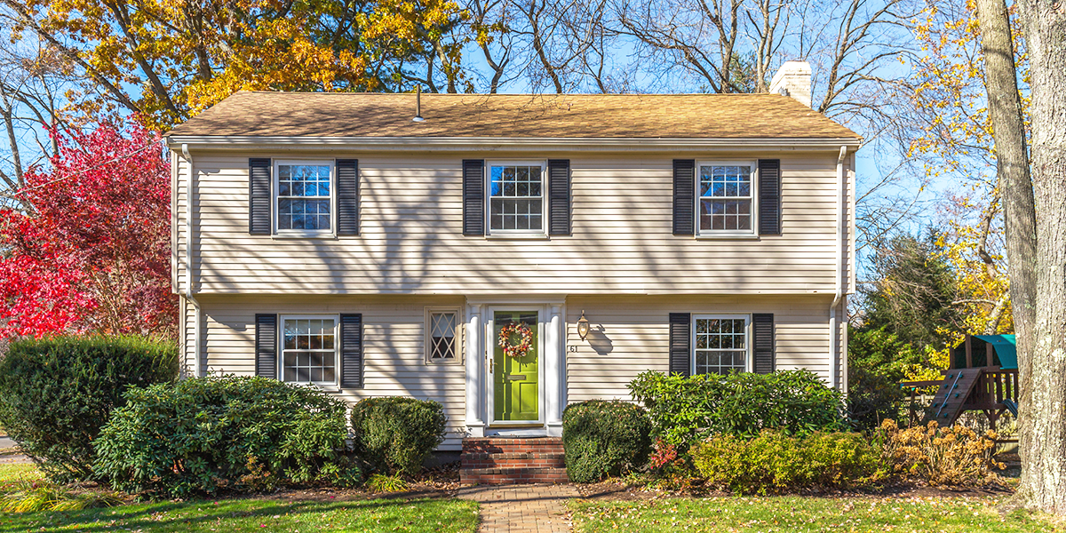 Why You Should Revisit Your Childhood Home