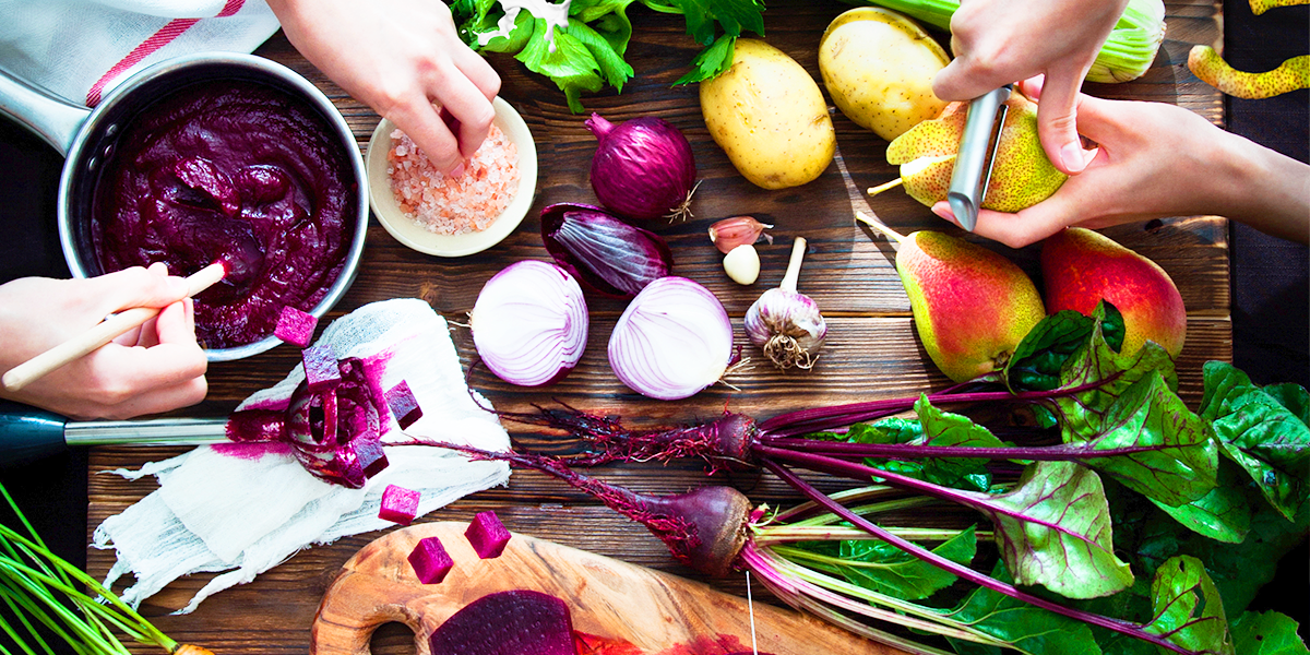 The 7 Most Effective Habits of Healthy Eaters