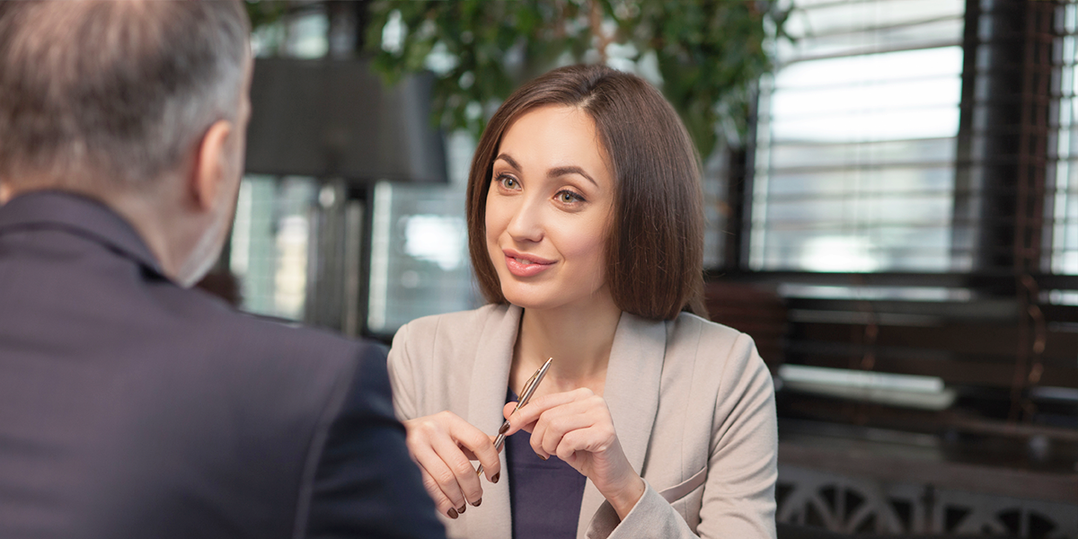 How To Turn The Job You're Offered Into The Job You Want