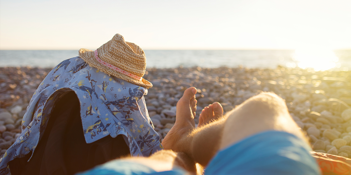 The Unexpected Benefits of Me Time