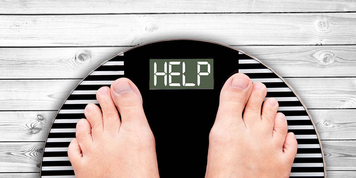 5 Simple Things You Can Do to Lose a Few Pounds