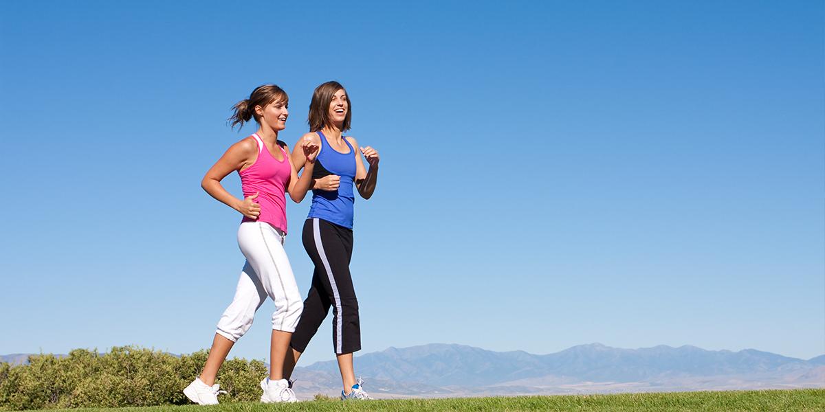 Here's Why Not All Exercise Makes Women Feel Better