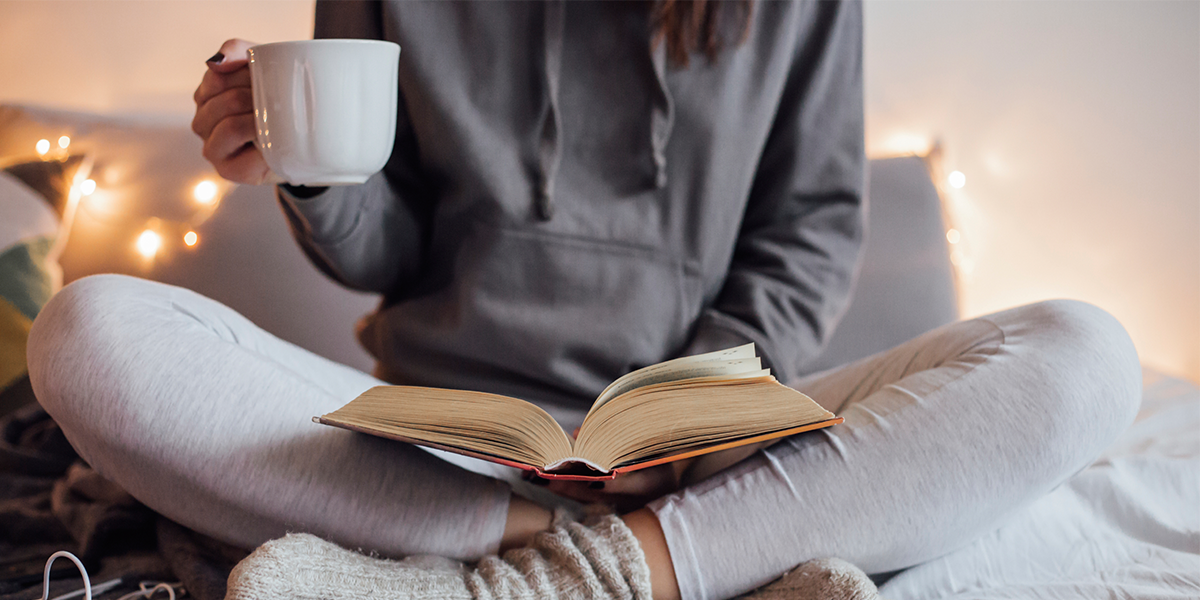 10 Books You Should Read If You Love Personality Quizzes