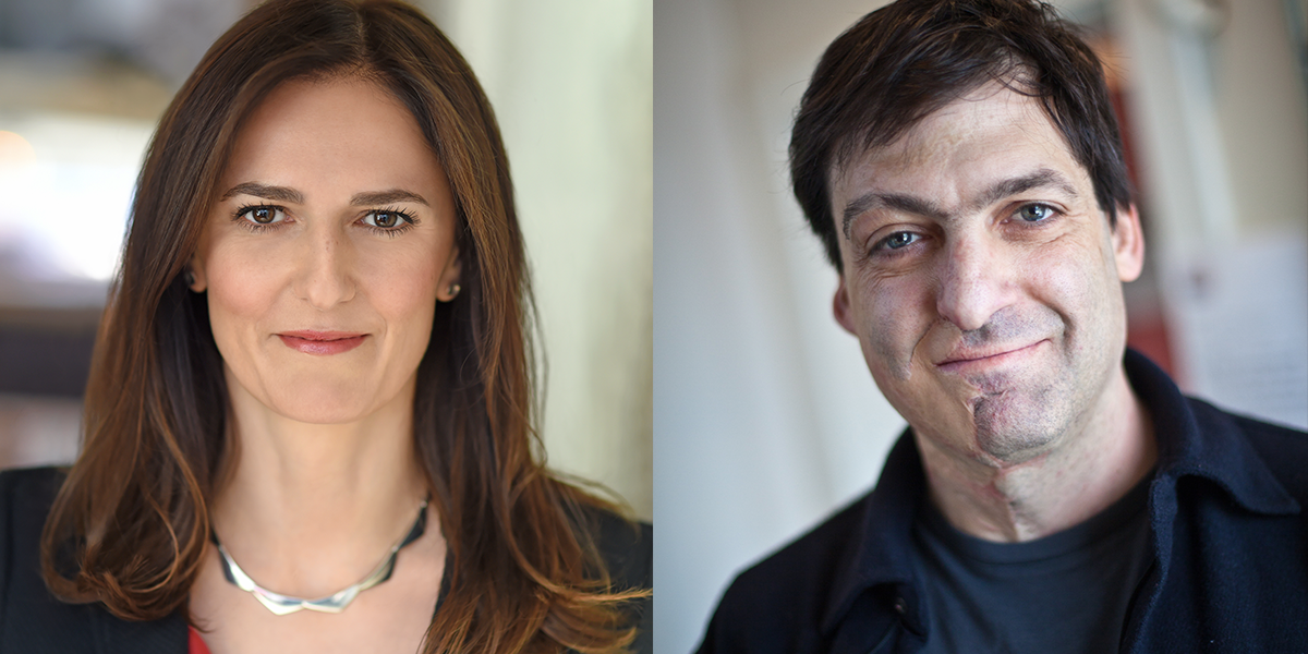 Reply All? How About Reply Never: Radically Rethinking Email with Dan Ariely and Caroline Webb