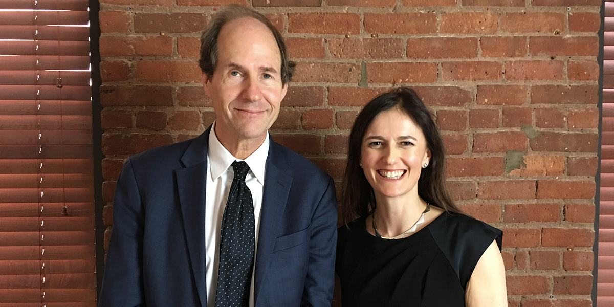 Cass Sunstein and Caroline Webb: How Can Governments Nudge Their Citizens to Make Better Choices?