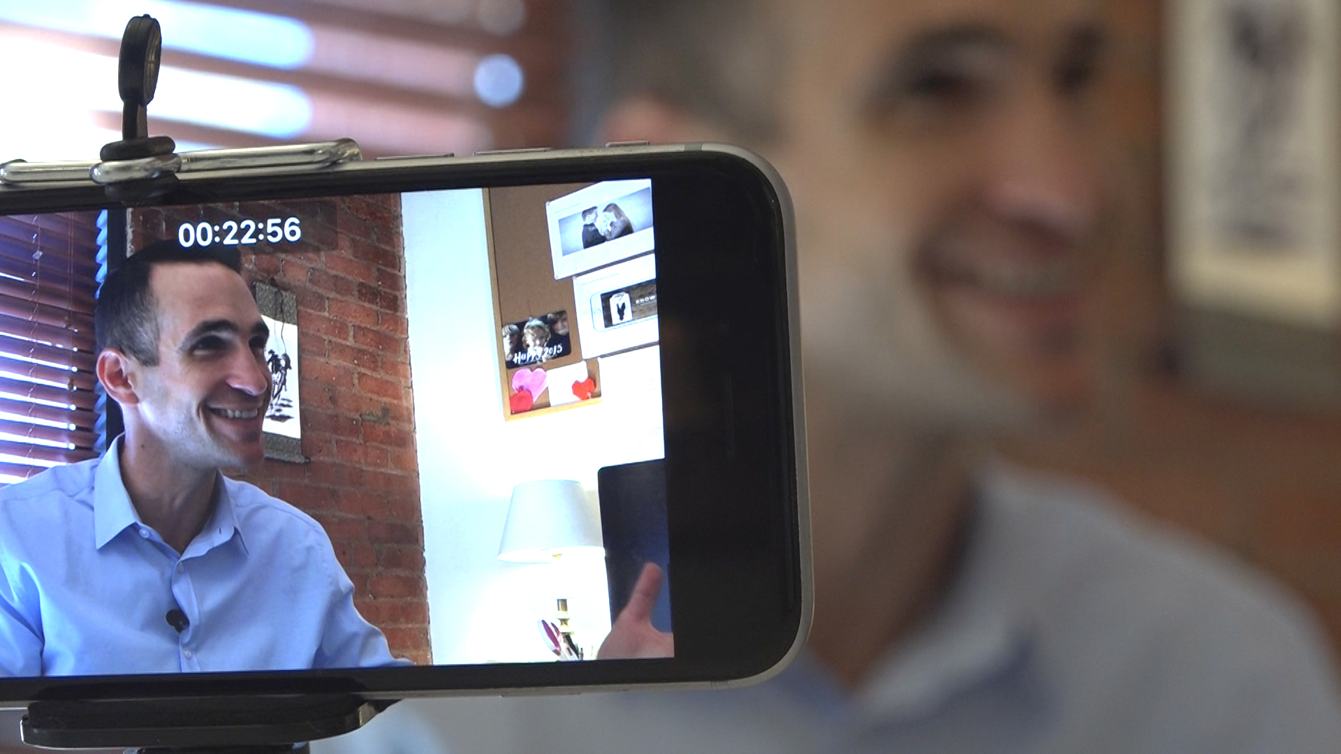 Nir Eyal on Bots, VR, and Facebook's Next Big Move