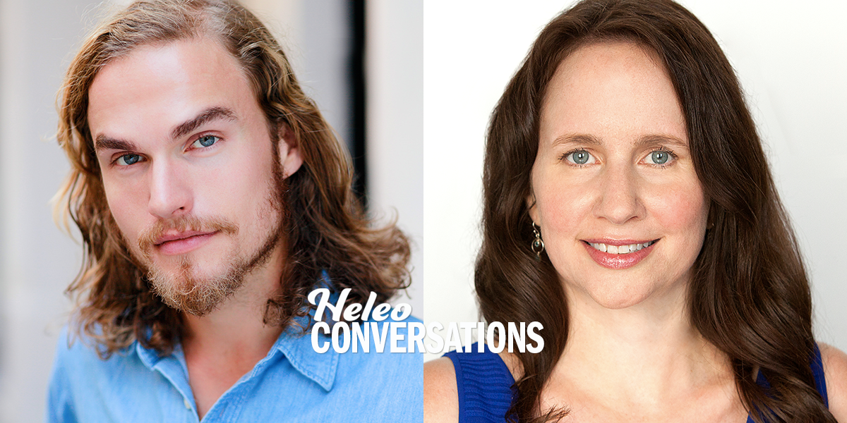 Drake Baer and Heidi Grant Halvorson on What You Don't Know About Your Body Language