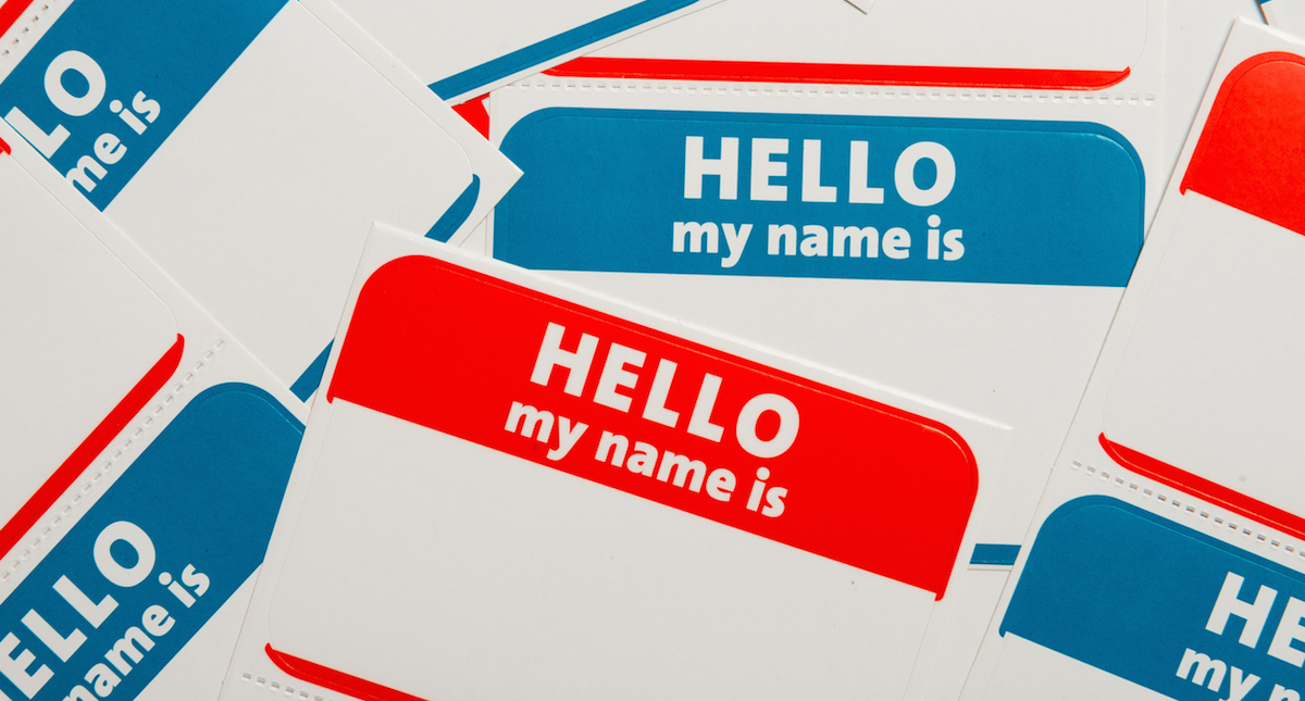 What's in a Name? What Google Can Teach Us about How to Name a Company