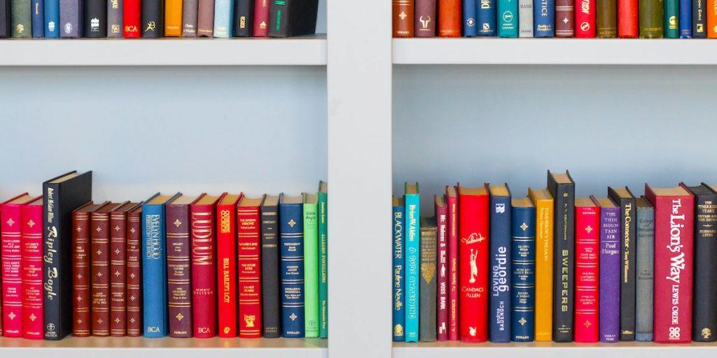 The Next Big Idea Club's Top 24 Books of 2020