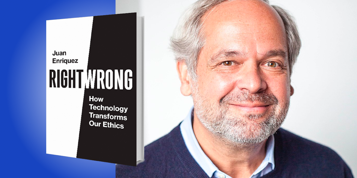 Right/Wrong: How Technology Transforms Our Ethics