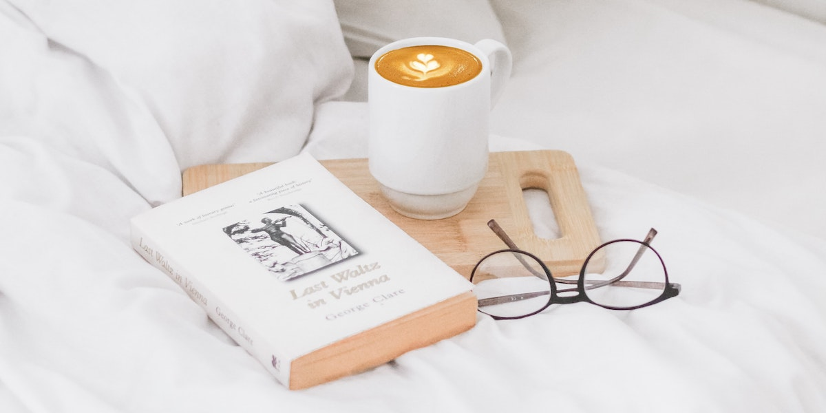 9 Books to Make 2021 a Happier, Healthier Year