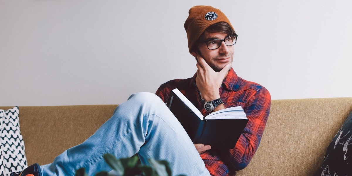 5 New Books About What's Really Happening Inside Your Head