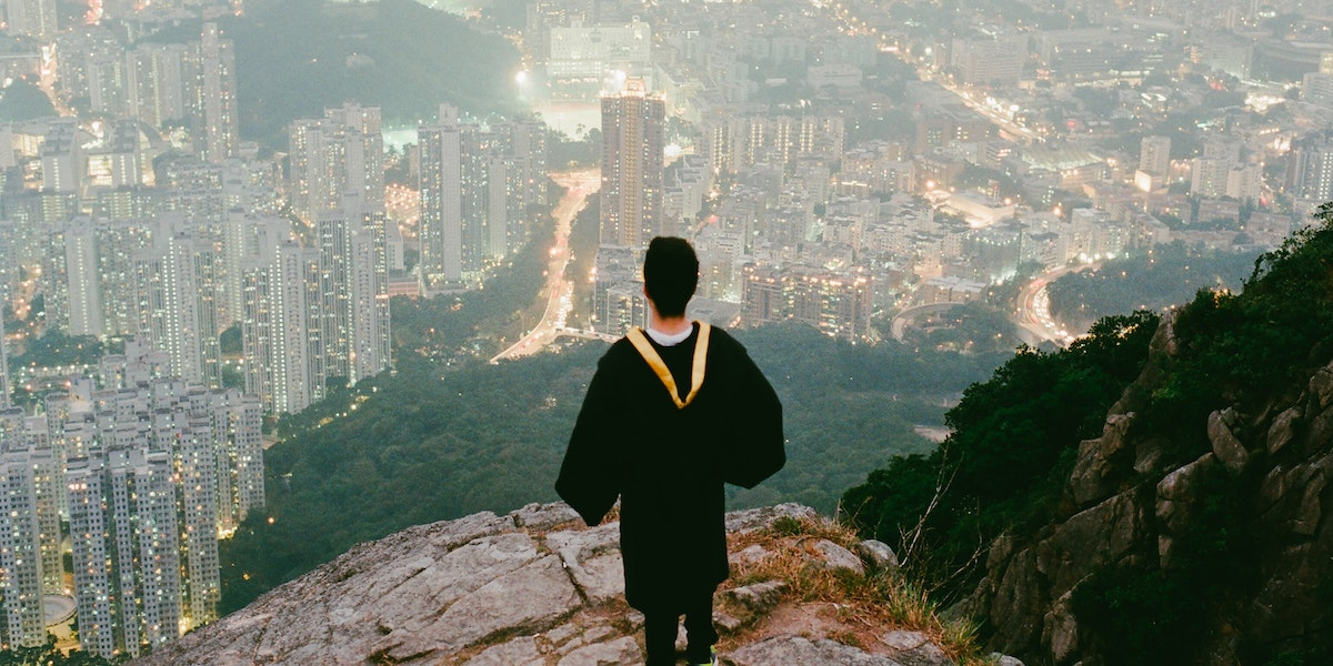 7 Books to Inspire New Grads to Make a Dent in the Universe