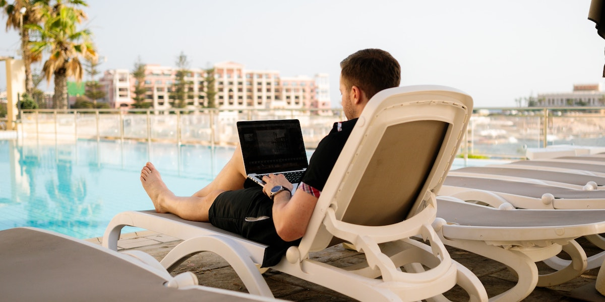 7 New Books That Will Supercharge Your Summer Productivity