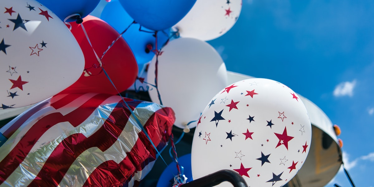 7 Defiant New Books to Help You Celebrate Independence Day