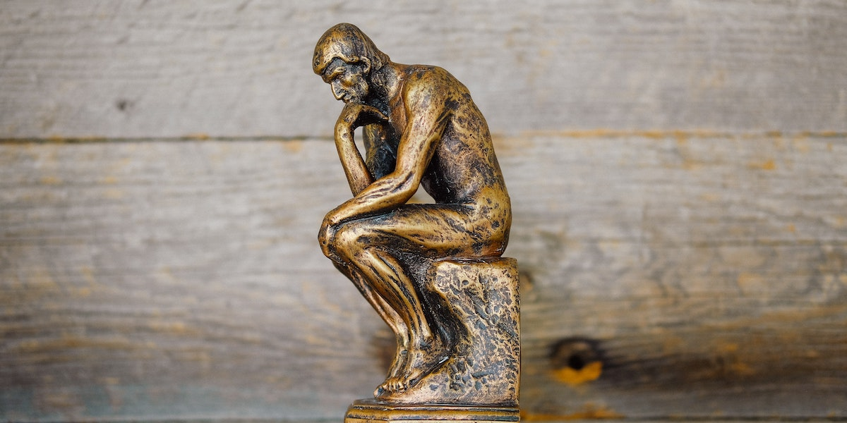 5 Books That Channel Wisdom from History's Great Thinkers