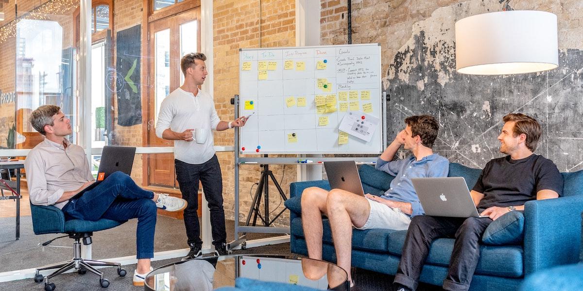How WeWork's CEO Vaporized $40 Billion