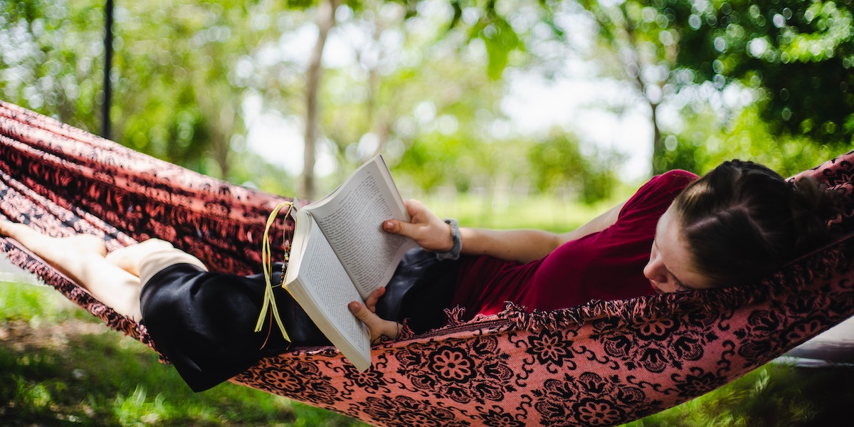 Savor the Last Days of Summer with the Next Big Idea Club's 2 Must-Read Books of the Season
