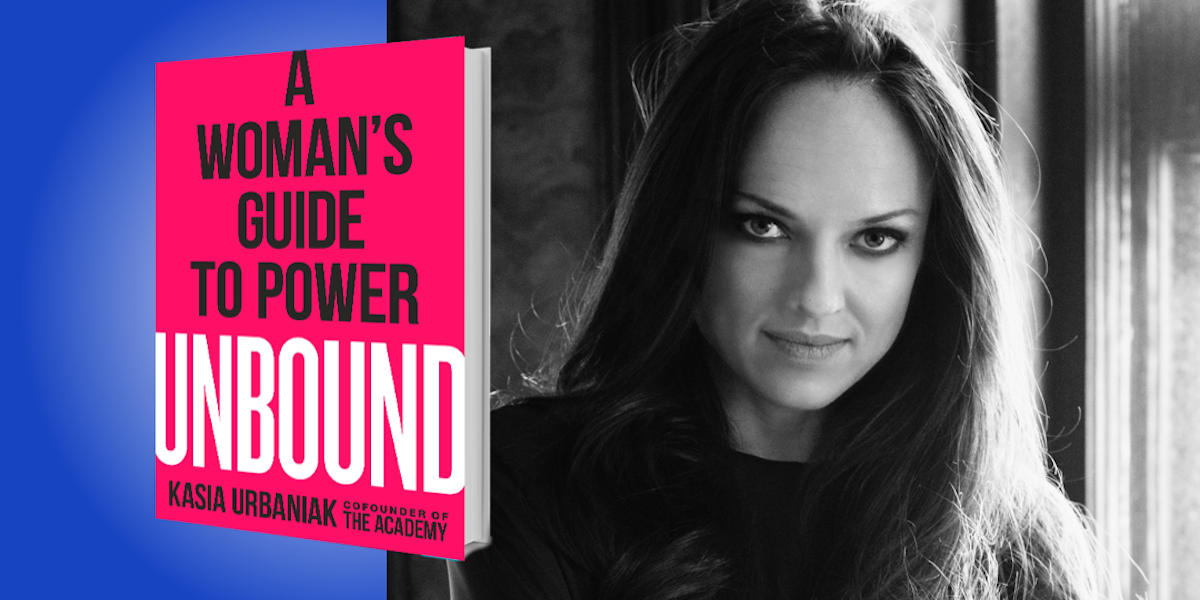Unbound: A Woman's Guide to Power