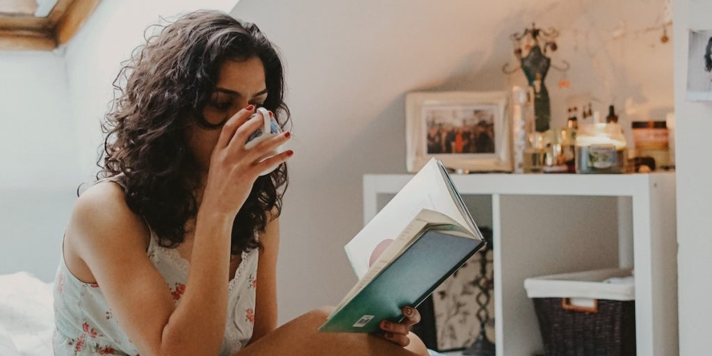 7 Books About Accepting and Loving Who You Are