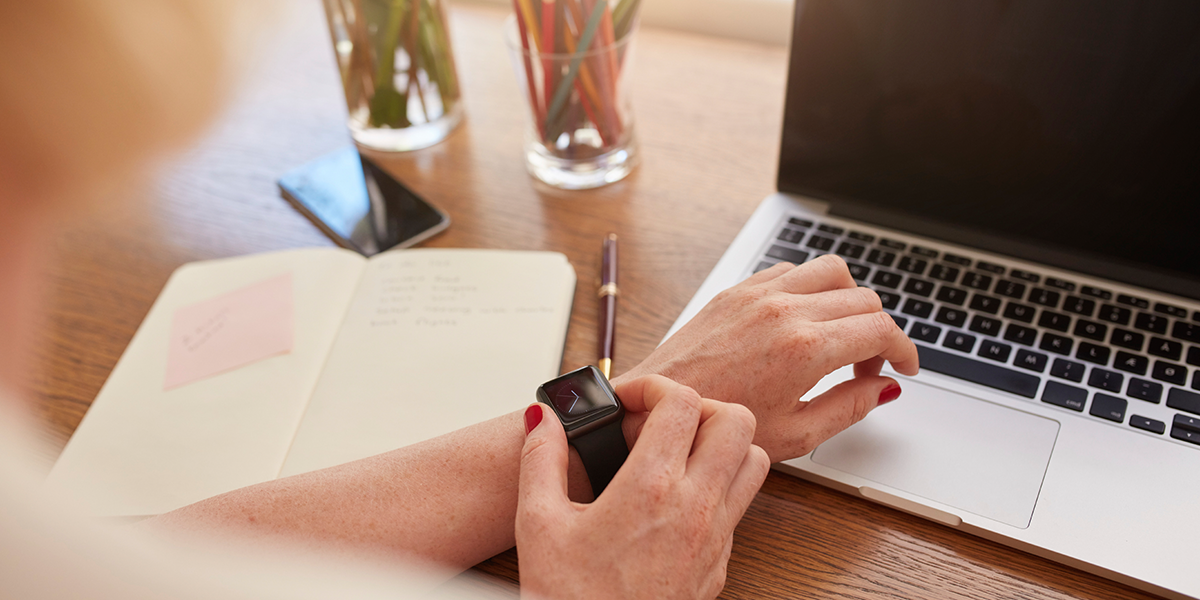 The One Tool You Need To Keep Track Of Your Time